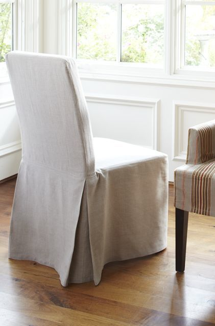 IKEA Dining Chair Slipcovers Now Available at Comfort Works!