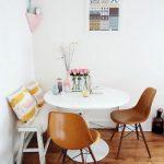 Idées Petite Salle À Manger