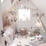 Idées de décoration de chambre de filles - medodeal.com/interieur