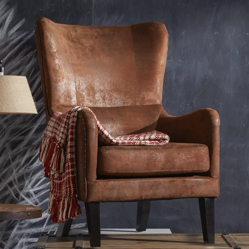 Ilminster Wingback Chair
