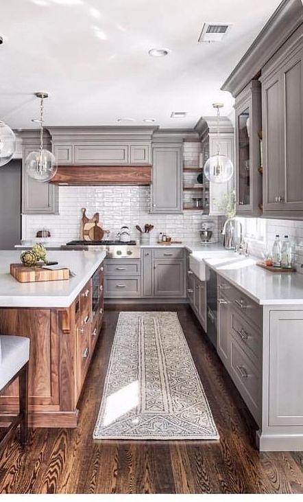 Impressive and Different Kitchen Design Photos No 14