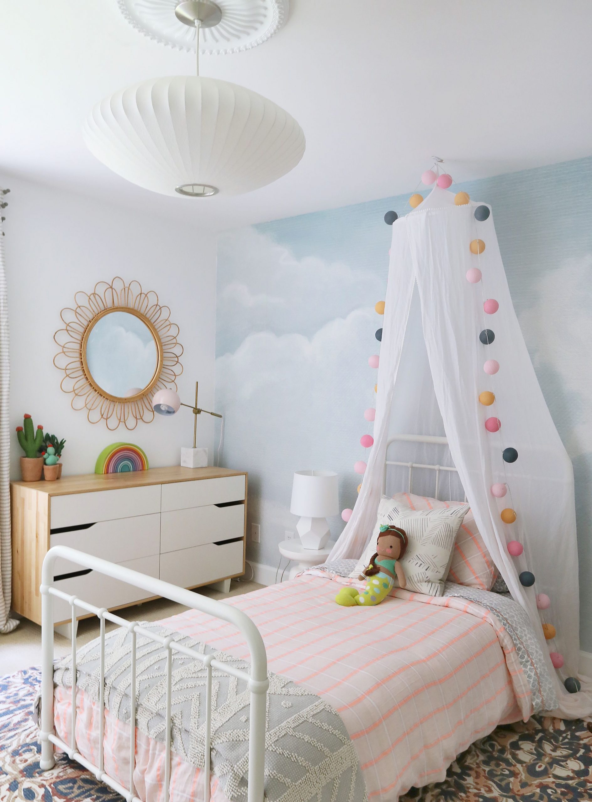 In the Big Kid Room with Sunny Circle Studio – Project Nursery