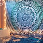 Indian Green Tapestry 💚