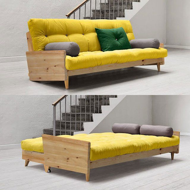 Indie Sofa Bed By Karup » Petagadget