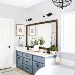 Industrial Rustic Master Bath Retreat - Maison de Pax