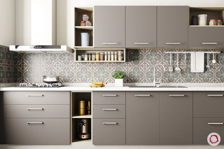 Innovative & New Kitchen Cabinet Design: Modular Kitchen