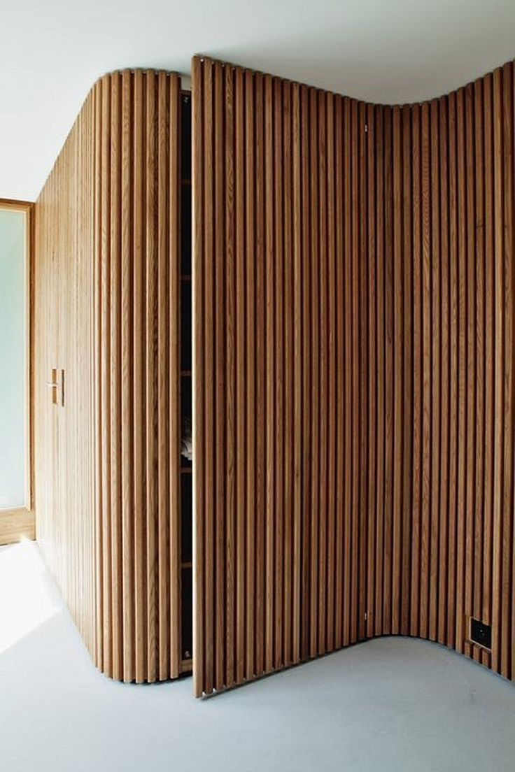 Interior Architecture Fesign Dream Homes – Wood Design