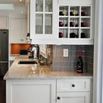 Inventive Ideas For Your Small Galley Kitchen (36)