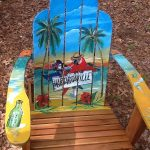 Items similar to Handpainted adirondack chairs on Etsy