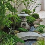Japanese garden backyard - Small Garden Design Ideas That Can Pamper Your Eyes gardenideas smallgardenideas » GoFaGit Com  GoFaGit Com