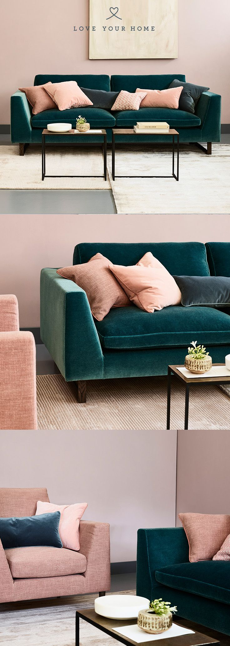Jasper – Modern Sofa