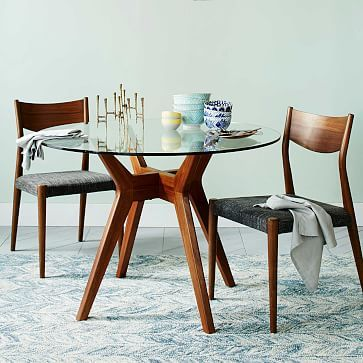 Jensen Round Dining Table