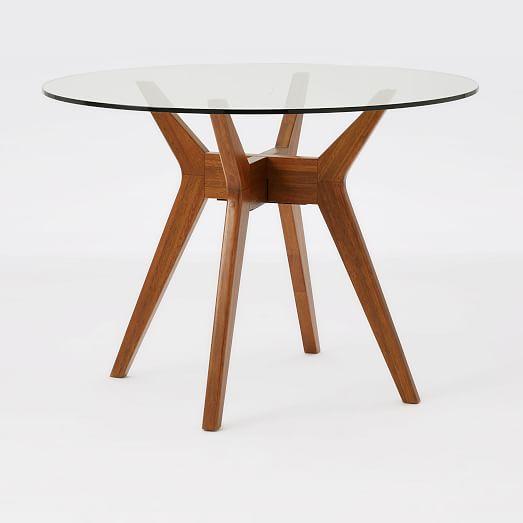 Jensen Round Dining Table