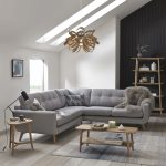 John Lewis & Partners Barbican Grand Corner End Sofa with RHF Chaise Unit at John Lewis & Partners