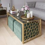 Juliette Coffee Table | Joss & Main