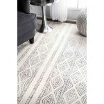 Keagan Gray/Cream Area Rug