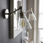 Keats Single Arm Wall Light, Small