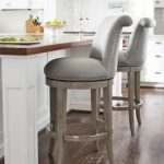 Kent Swivel Bar and Counter Stools | Frontgate