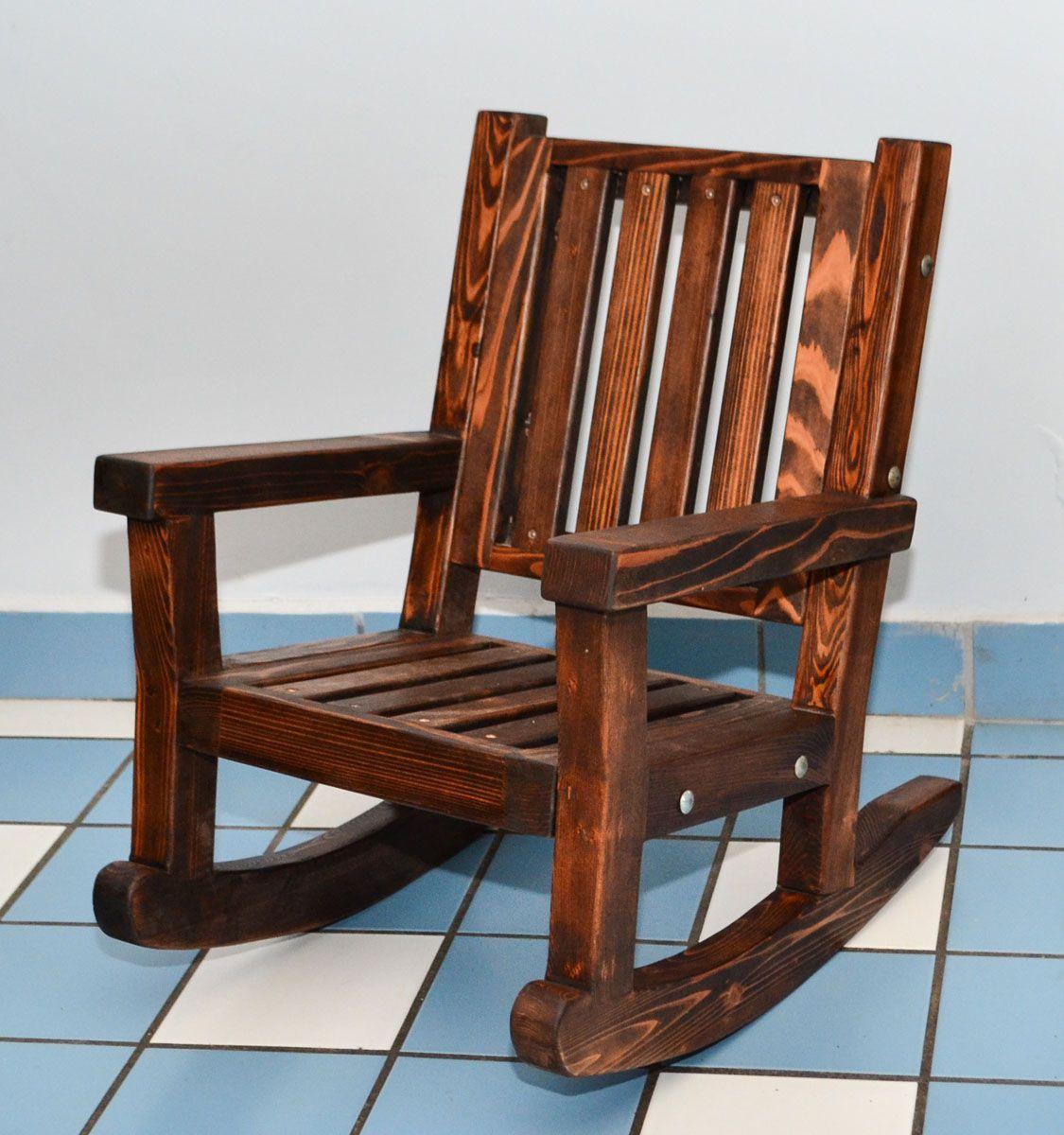 Kids Wooden Rocking Chair – http://www.otoseriilan.com