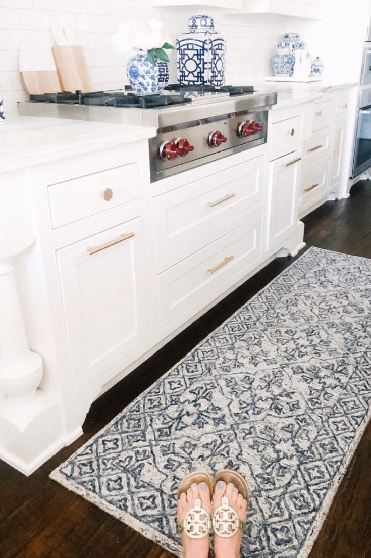 Kitchen Area Rug Ideas You've Got To See – SwankyDen.com