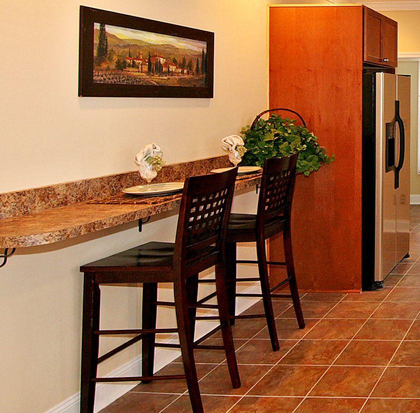 Kitchen Islands with Breakfast Bar | wall bar granite island buffet bar dining i…