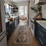 Kitchen Remodel Before & After plus Sources  | | | Quartz countertops, farmhouse...