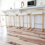 Kitchen Update: Bar Stool Edition - White Lane Decor
