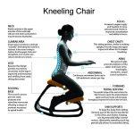 Kneeling Chair  #kneelingchair
