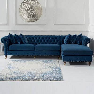 L Shaped Couch Design Ideas – Home Decoration Trends
