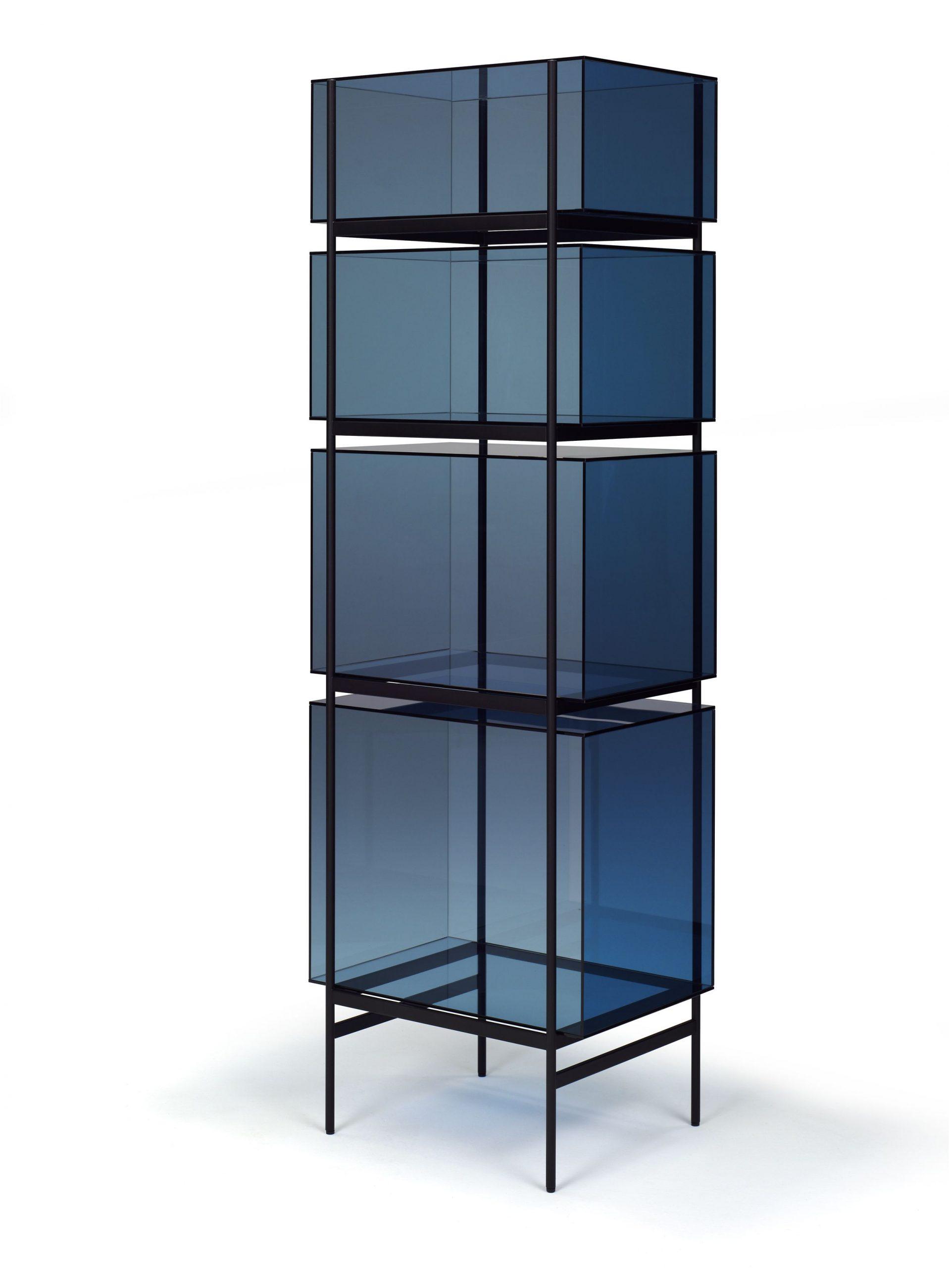 LYN cabinet by Visser & Meijwaard for Dutch design label Joshh&