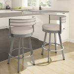 Latitude Run Matthews Bar & Counter Swivel Stool | Birch Lane
