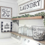 Laundry Room Signs for the Home - DIY Home Decor | CraftCuts.com