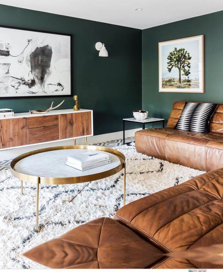 Leather Sofas For Living Room Leather Sofa Sectional #furnituremakeover #furnitu… – pickndecor/home