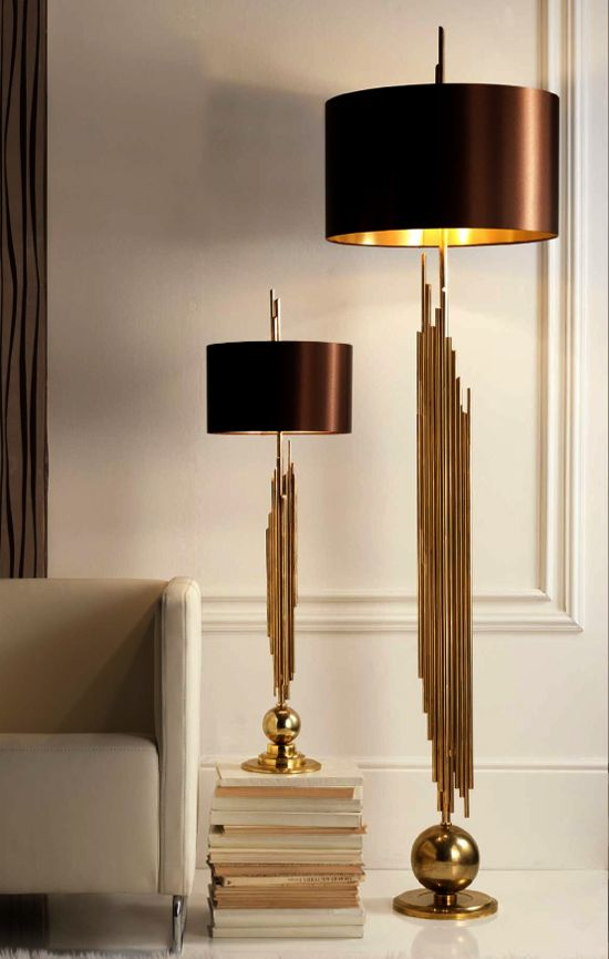 Lighting Collection by Koket