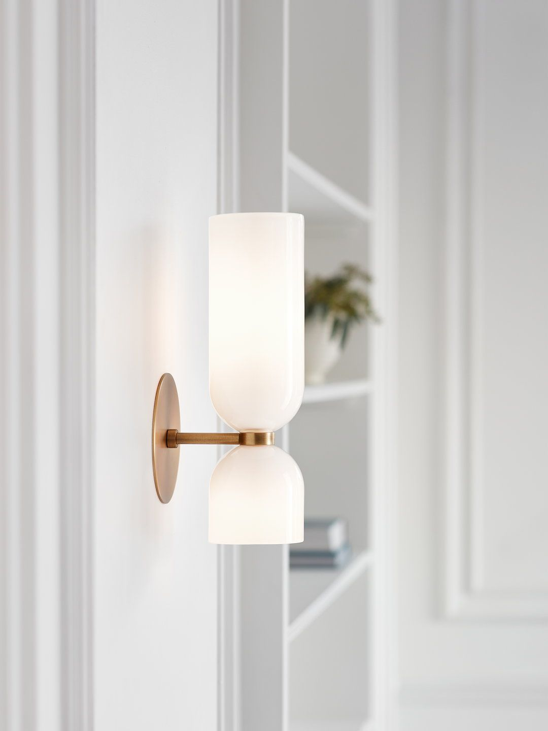 Lightmaker Studio Unveils New Wall Sconces