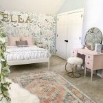Little Girl Decor and Bedroom Reveal | Bless This Nest