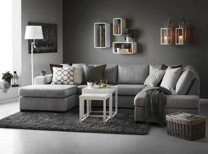 Living Room Grey Sofa Modern Rugs 21+ Ideas