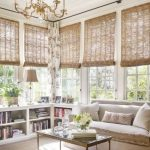 Living room curtains styles bamboo shades 50+ ideas for 2019
