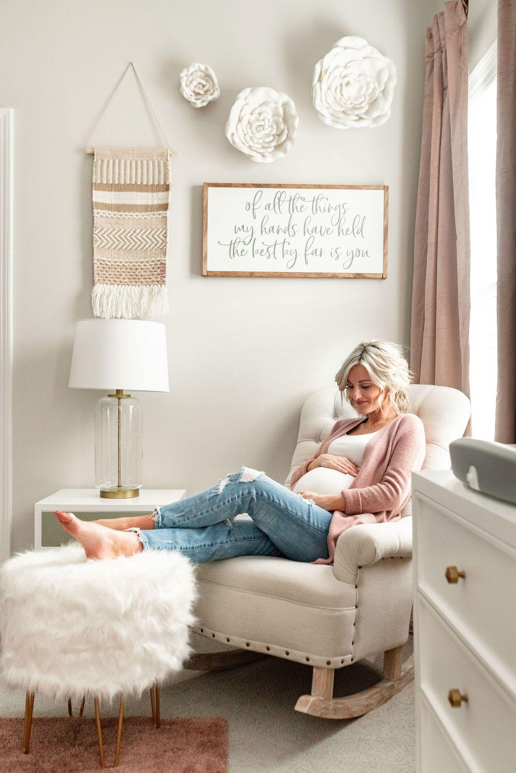 Loverly Grey Baby – Nursery Reveal – Loverly Grey
