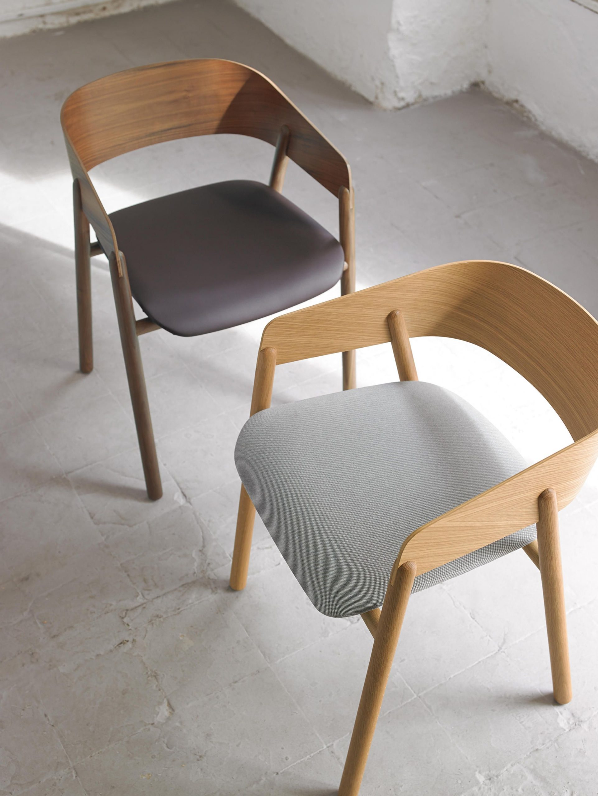MAVA – Chairs from Punt Mobles | Architonic