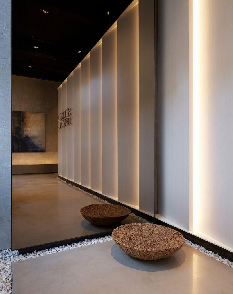 MONTALBA ARCHITECTS' STUDIO DENTAL II WINS 2019 AIA INSTITUTE HONOR AWARD FOR INTERIOR ARCHITECTURE  – Arc Street Journal