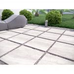 MSI Praia Grey 24 in. x 24 in. Porcelain Paver Tile (14 pieces / 56 sq. ft. / pallet)-PAVNPRAGRE2424 - The Home Depot