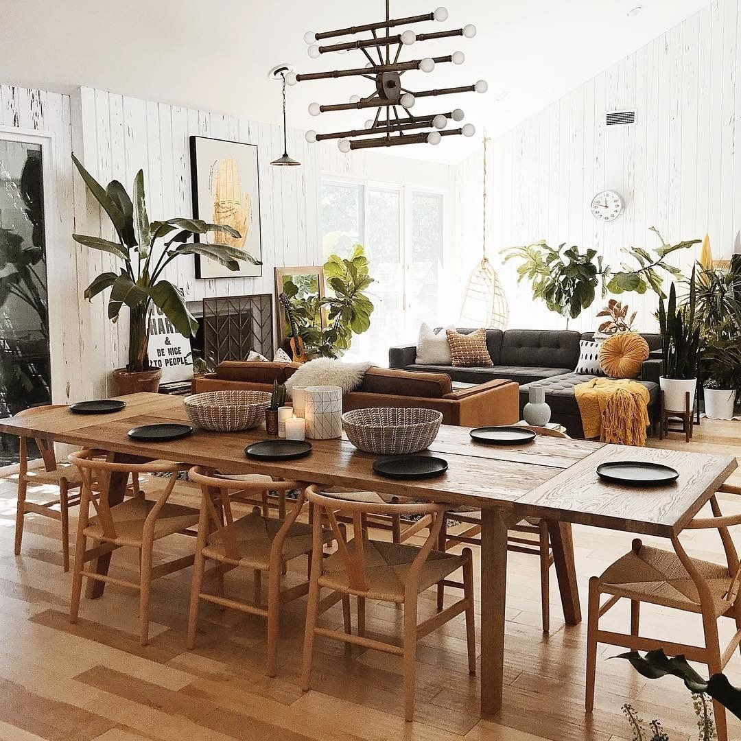 Madera Oak Dining Table, Extendable – bingefashion.com/interior