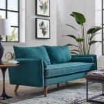 Maggie Convertible Sofa