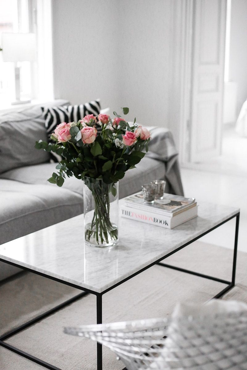 Marble Coffee Tables for Every Budget – The Everygirl