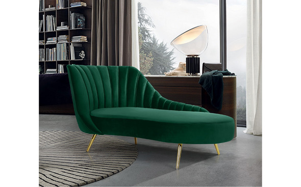 Margo Green Chaise
