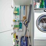 Marvelous Laundry Room With Best Storage Ideas - jihanshanum