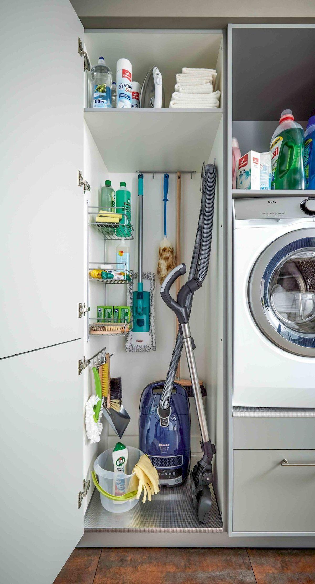 Marvelous Laundry Room With Best Storage Ideas – jihanshanum