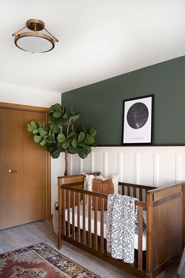 Mason's California Nursery – Project Nursery