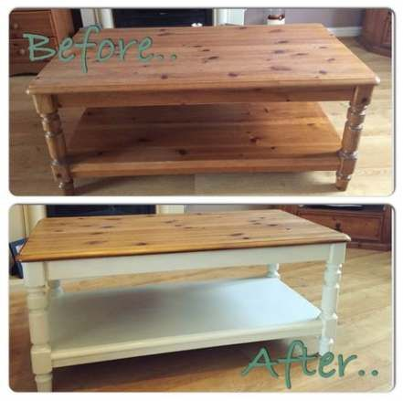 Mexican pine furniture makeover coffee tables 18 Ideas